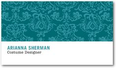 Favorite Designs: Two-Sided Business Cards | Tiny Prints Blog