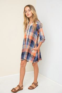 Picture of Kristina Pimenova Kristina Pimenova, Stylish Outfits, Kids Outfits, Cute Outfits, Big Kids Clothes, Kids Clothing, Curvy Girl Fashion, Women's Fashion, Elegantes Outfit