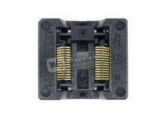 module SSOP28 TSSOP28 OTS-28(34)-0.65-01 Enplas IC Test Burn-in Socket Programming Adapter 0.65mm Pitch 5.3mm Width #Affiliate