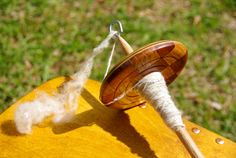 Learn the 3 truths of spinning for beginners, how to use a drop spindle, what fiber is right for you, plying and finishing yarn, and more from Countryside!