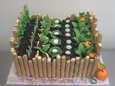 New birthday cake ideas for mom flower pots 16 ideas Birthday Cake For Husband, Dad Birthday Cakes, Birthday Ideas, Birthday Parties, Fondant Cakes, Cupcake Cakes, Cupcakes, Flower Pot Cake, Flower Pots