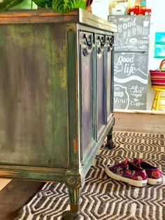 Frozen paint finish; How to layer and blend color