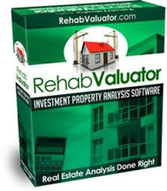 RehabValuator Real Estate Software  http://www.cashbuyerslists.com/free-real-estate-software.html