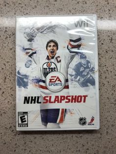 GAME DEALS ON NOW!! NHL-Slapshot-Nintendo-Wii-2010-NO-STICK    #nhl #nhlslapshot #wii #nintendo #switch #nintendoswitch #gamers #pcgamers #gamerunite #techdeals #auctions #gameauction #pcgaming #msi #sony #alienware #windows #ebaydeals #ebayauction
