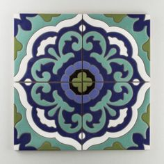 <p>Inspired by both 'Spanish Modern' culture and an Old World aesthetic, theMediterranean Collectionis ready to energizeany space withvibrant, nature-inspired colorways, lively patterns and fine artisanal craftsmanship.</p>