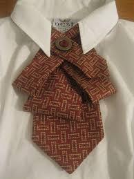 Resultado de imagem para women's necktie