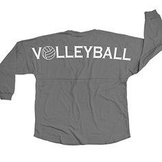 "Volleyball Statement Jersey Shirt Volleyball ChalkTalkSPORTS <a href=""http://www.amazon.com/dp/B015G32RBU/ref=cm_sw_r_pi_dp_laMVwb10RQTRT"" rel=""nofollow"" target=""_blank"">www.amazon.com/...</a>"
