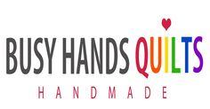 Busy Hands Quilts sells patterns for modern and traditional quilters & heirloom keepsake quilts. Quilt patterns include as many sizes as possible, using precuts and strip piecing when they apply. Easy-to-read charts and illustrations, along with well-written instructions make Busy Hands Quilts patterns a great value. Keepsake Quilting, Hand Quilting, Layer Cake Quilts, How To Finish A Quilt, Make Up Your Mind, Quilted Wall Hangings, Quilt Top, Tutorial, Quilting Designs