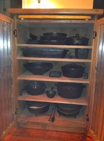Some people use their cast iron cookware on a near daily basis. They are just tools to cook with. But, with cast iron, there is so much to k...