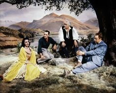 Brigadoon - telling the story of the miracle