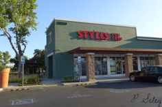 Styles for Less at Menifee Countryside Marketplace
