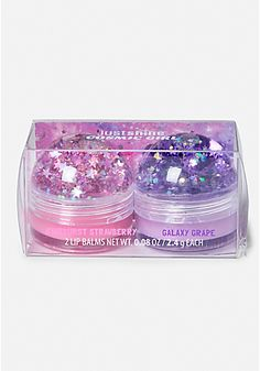 Just Shine Cosmic Girl Lip Gloss Set