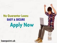 If you are looking for short term loans with no credit check then Loan Point is best place for you. For more details visit - http://www.loanpoint.uk/no-guarantor-loans/