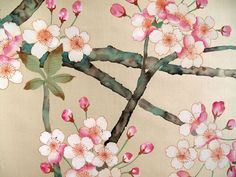 Chinoiserie Papers » Satsuma   Griffin & Wong
