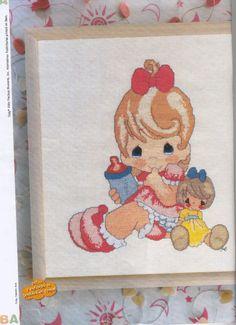 Gallery.ru / Фото #7 - Las Labores de Ana Baby 29 - anfisa1