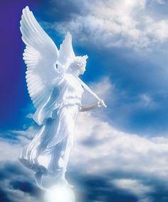 Andjeli i andjeoski tarot Catholic Pictures, Religious Photos, Angel Images, Angel Pictures, Animal Spirit Guides, Spirit Animal, Lisa Angel, Live Picture, My Guardian Angel
