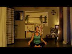 Hatha Yoga Beginners Sequence with Melissa - unwindonline.biz