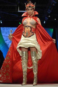 polibek4 Princess Zelda, Wonder Woman, Superhero, Character, Women, Fashion, Moda, Fashion Styles, Wonder Women