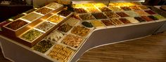 Galerie | Arabisches & Libanesisches Restaurant | Berlin | QADMOUS
