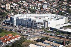 Shopping Estação BH - Belo Horizonte (MG)