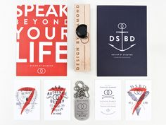 DsBD Spring Branding, by Nicholas D'Amico