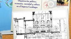 Unidad 1. Organización política, economía, sociedad y cultura en el Imperio Carolingio