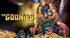 #MovieInThePark this Saturday 6/11 at Pioneer! Watch The Goonies and eat at the Mesa Feastival Forest!