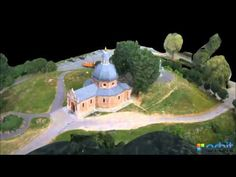 25 best 3D Mapping images on Pinterest   Drones  Cards and Maps Saab s Rapid 3D Mapping solution provides a tactical advantage by enabling  the rapid generation and production