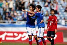 2014 J1 第5節 vs 鹿島アントラーズ 試合データ | 横浜F・マリノス 公式サイト
