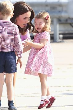 We can probably all agree that the Duchess of Cambridge, also known as Kate Middleton, is practically superhuman. Her level of hair shine appears to defy laws of nature, as does the size of her waist following the births of two royal children.
