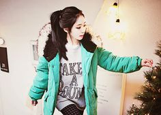 #cute #korean fashion