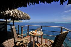 BEST SELLER 4 ROMANCE OVERWATER AT FOUR SEASONS RESORT BORA BORA AND LE TAHA'A ISLAND RESORT AND SPA