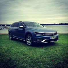 Test Drive All-new VW Passat Alltrack 2.0 TSI 4Motion #vw #vwpassat #autos #cars #carsofinstagram #carporn #new #lifestyle