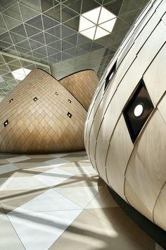 Heydar Aliyev International Airport Baku /Autoban