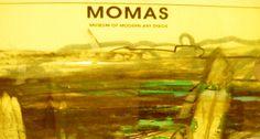 Η ΔΕΥΑΣ και το FORUM20.21 αναδεικνύουν το  MOMAS και το πέρασμα του Μάρτιν Κιπενμπέργκερ από τη Σύρο Museum Of Modern Art, Articles, Painting, Modern Art Museum, Painting Art, Paintings, Painted Canvas, Drawings