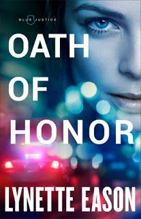 Live. Love. Read. : Review: Oath of Honor by Lynette Eason