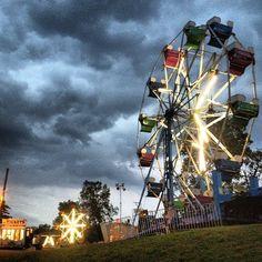 Athens County Fair!