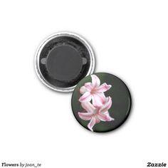 Your Custom Round Magnet