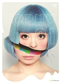 Amazon.co.jp | KPP MV01(DVD)通常盤 DVD・ブルーレイ - きゃりーぱみゅぱみゅ