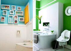 5 ways to update your bathroom