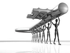 The Road To Internet Marketing Success - TheWealthSync.com