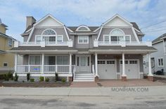 (Key# n220) For information Contact: Shannon R. Bowman, Real Estate Agent Monihan Realty, Inc. 3201 Central Avenue, Ocean City, NJ 08226 Toll Free: 800-255-0998, Local: 609-399-0998, Email: srb@monihan.com