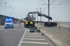 Veroorzaakte rukwind dodelijk ongeval drie jongeren?