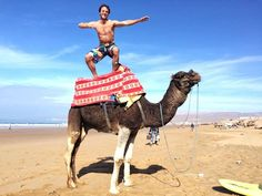 #Surf #guiding #holiday 10 nights in #Agadir