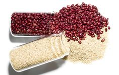 Powerful Food Pairings That Fight for Your Health - Red Beans and Brown Rice