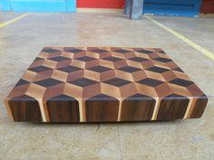 3d Cuttingboard #3