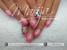 maslak by marija7 - Nail Art Gallery nailartgallery.nailsmag.com by Nails Magazine www.nailsmag.com #nailart
