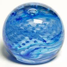 Caithness love this blue