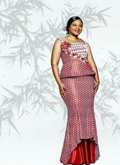 Special Ankara Materials Worn by the Typical African Mothers - WearitAfrica African Dresses For Women, African Print Dresses, African Print Fashion, Africa Fashion, African Attire, African Wear, African Fashion Dresses, African Women, Ankara Fashion