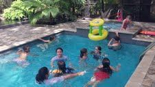 Pool Parties From Bubbles Swim School Plan Your Next One
